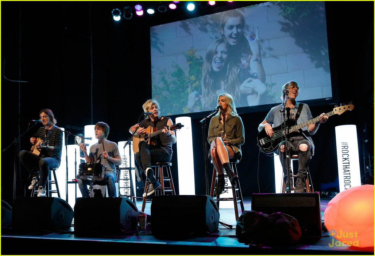 R5 Tickets | R5 Concert Tickets & Tour Dates | Ticketmaster.com