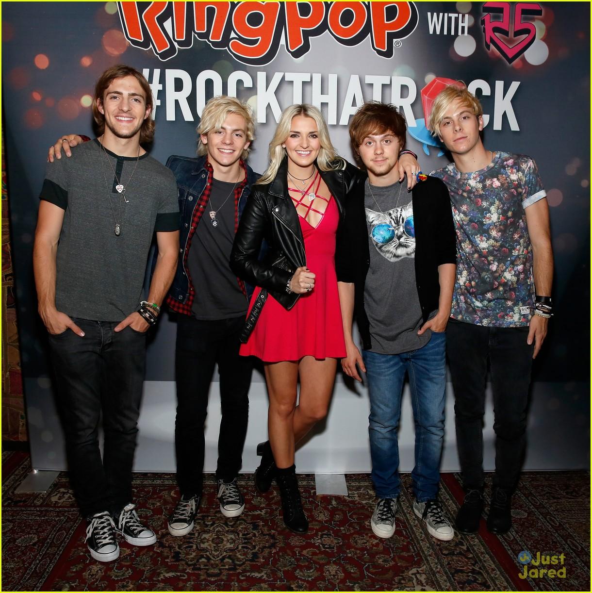r5 gramercy concert ring pop tour dates 12