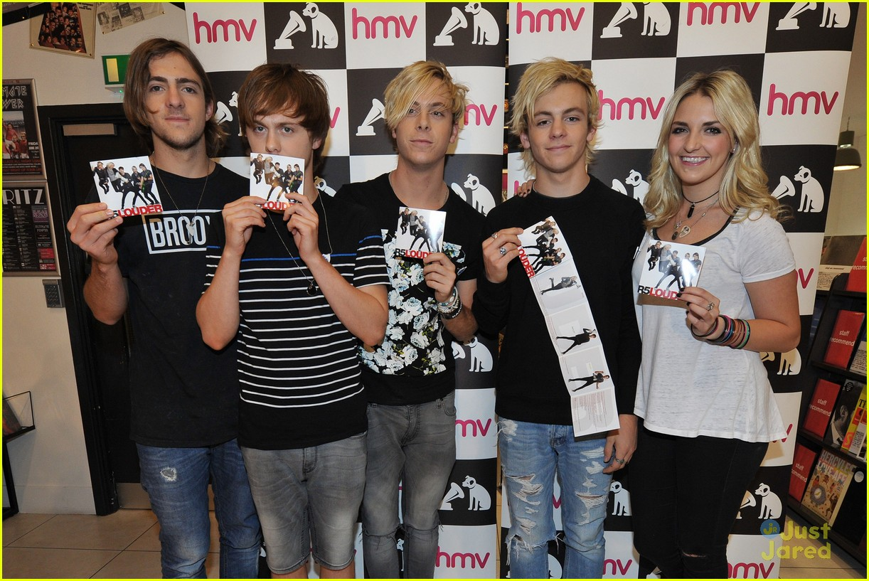 r5 ellington ratliff lost voice album signing 15
