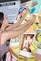Victoria-katespade victoria justice madison guest kate spade event 14