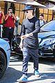 Bieber-yovanna justin bieber yovanna ventura step out for lunch 01