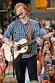 Ed-today ed sheeran today show fourth of july 01