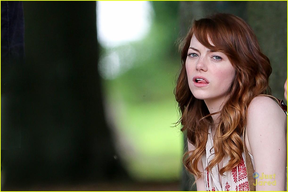 emma stone joaquin phoenix park woody allen film 07