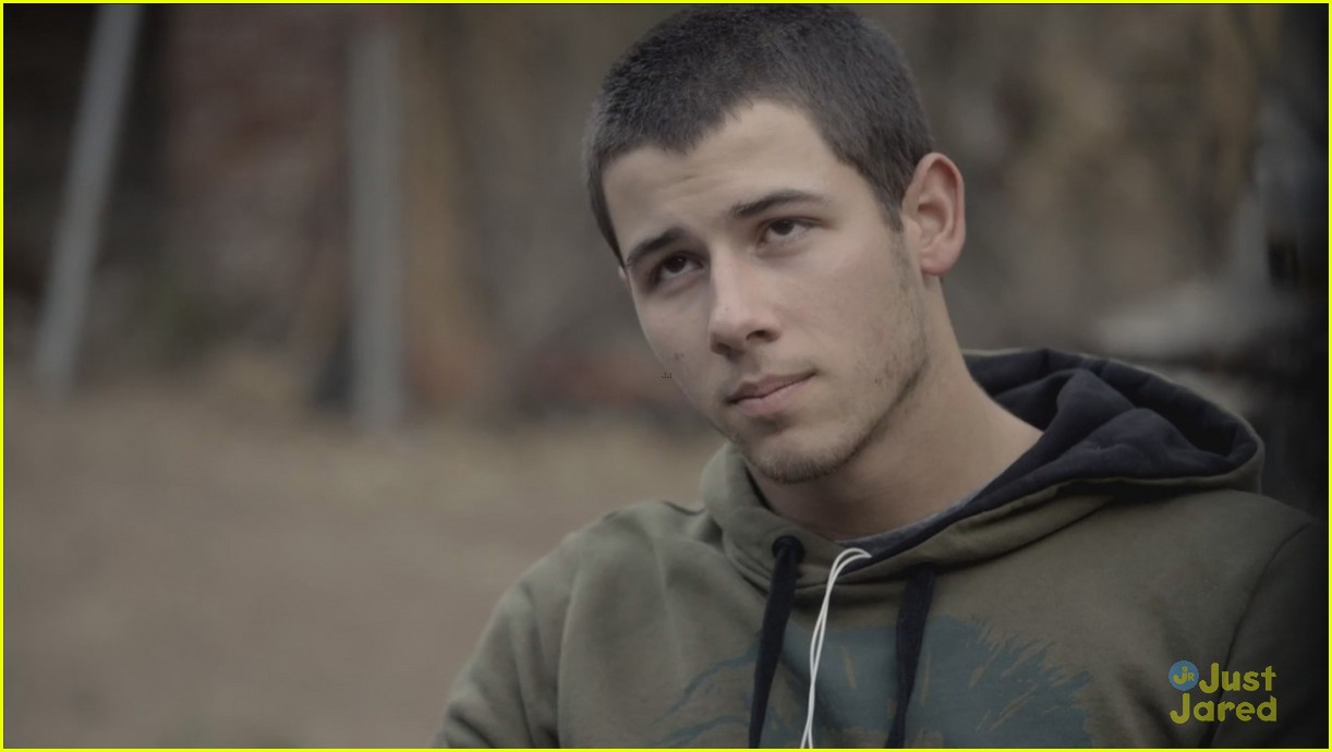 Nick Jonas is Absolutely Jacked in This First Look Trailer ...