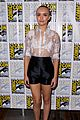 Olivia-shaved olivia cooke shaves head bates motel sdcc 15