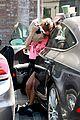 V-ash vanessa hudgens ashley tisdale nine zero salon 10