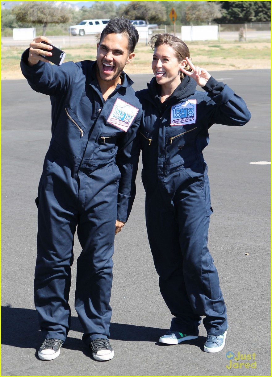 james maslow skydives carlos alexa penavega 22