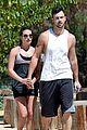 Michele-sneakers lea michele boyfriend matthew paetz hike date 03