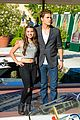Paul-venice paul wesley fatima ptacek venice kick off party photo call 06