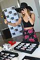 Vanessa-lounge vanessa hudgens floppy hat kari emmy lounge 06