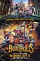 Boxtrolls-featurette boxtrolls new poster images meet trolls 01
