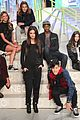 Gomez-neo selena gomez adidas neo label show 03