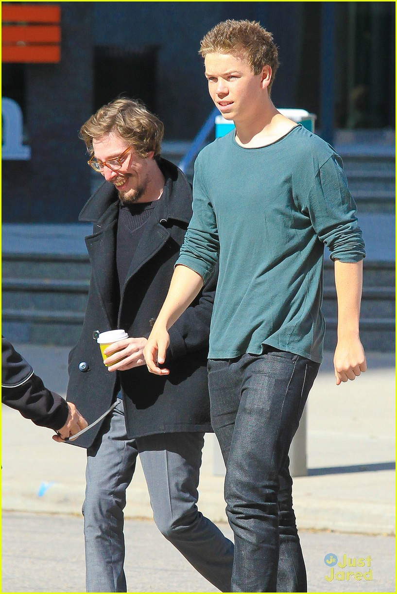 will poulter facebook