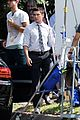 Zac-suit zac efron switches suit we are your friends set 11