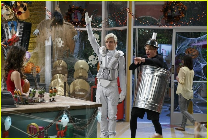 austin ally scare fest excl clip 02