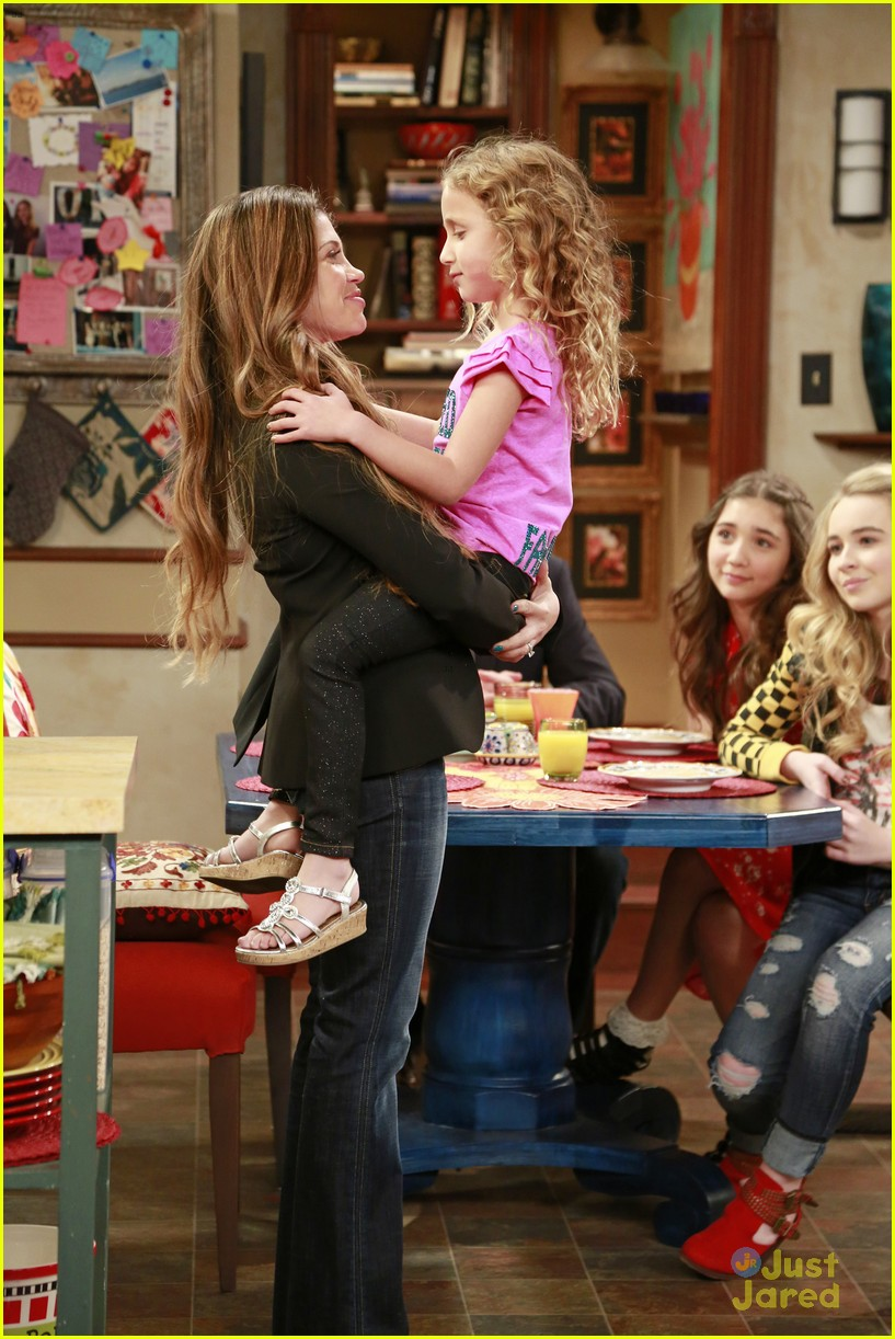 girl meets world ava actress If you haven't heard, girl meets world premiered on june 27 and the new cast is feeling the pressure with a seven-season run on abc, boy meets wo.