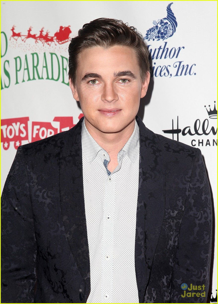 Jesse McCartney Bummed He Didn't Get to Perform with His ...