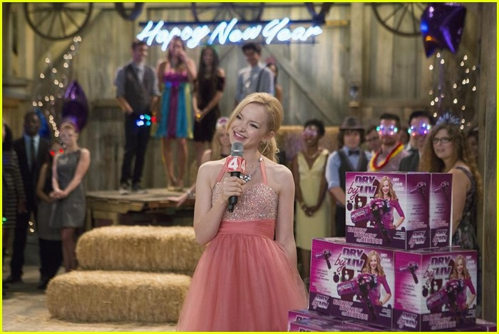 Woah Do Maddie Amp Diggie Break Up On Liv And Maddie This Weekend Photo 750589 Photo