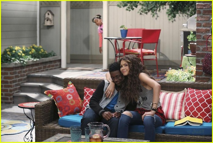 We Get To Meet Judy In KC Undercover This Weekend