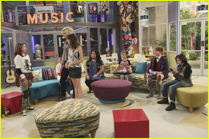 austin ally openings expectations pics 11