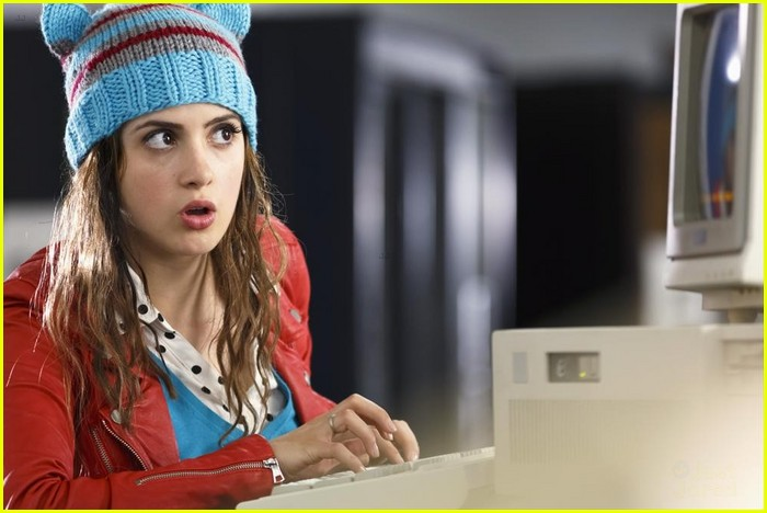 laura marano bad hair day stills 08