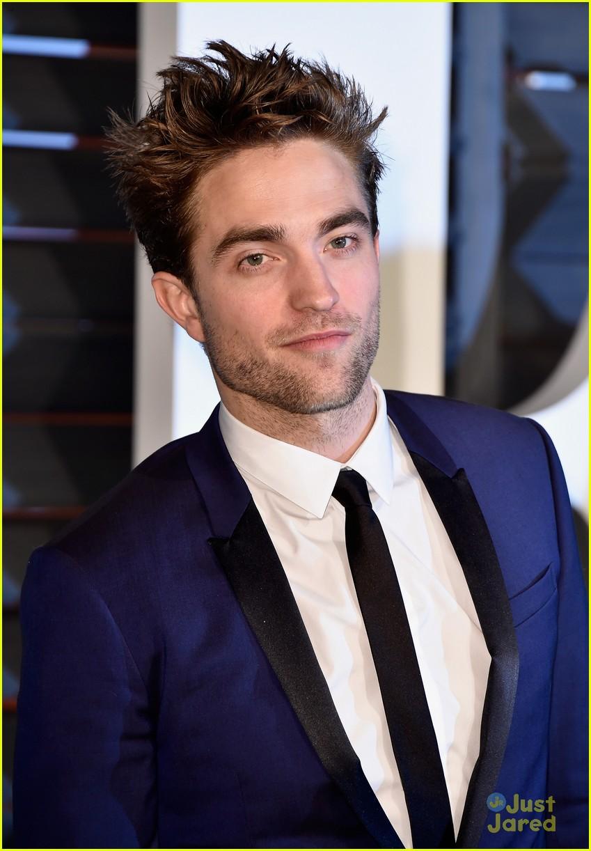 Robert Pattinson Looks...