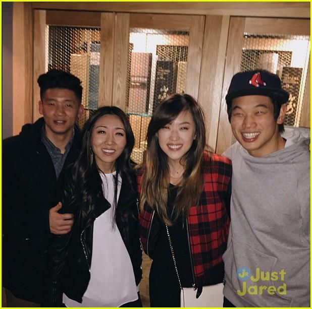 ki hong lee girlfriend wwwpixsharkcom images
