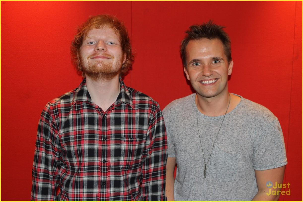 ed sheeran record label gingerbread 01