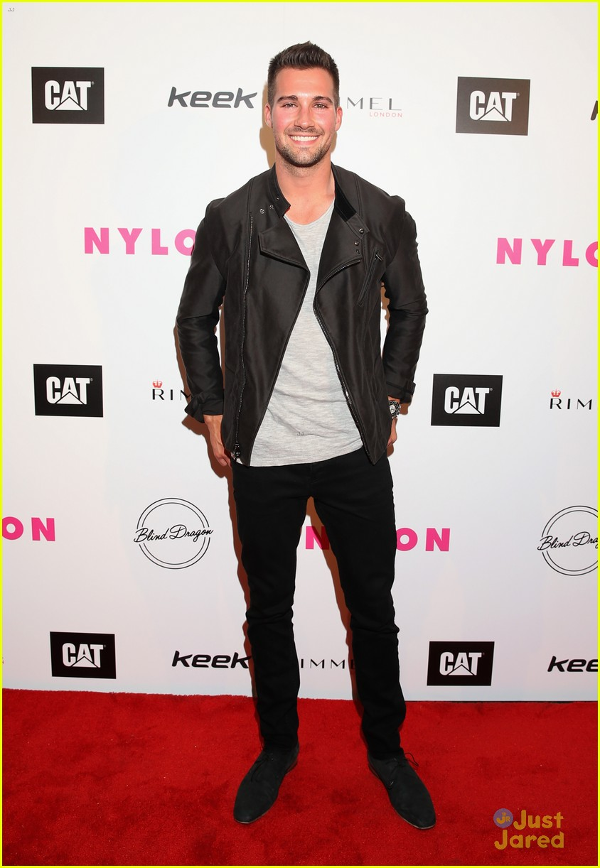 Zac Efron Nylon Tv 56
