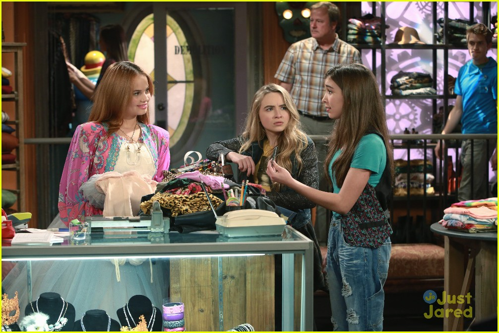 girl meets world demolition debby ryan guests stills 13