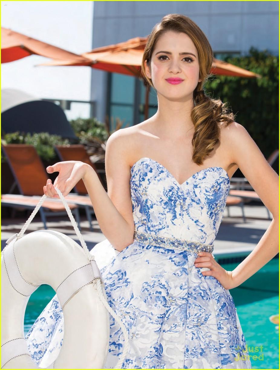laura marano justine mag prom looks 07