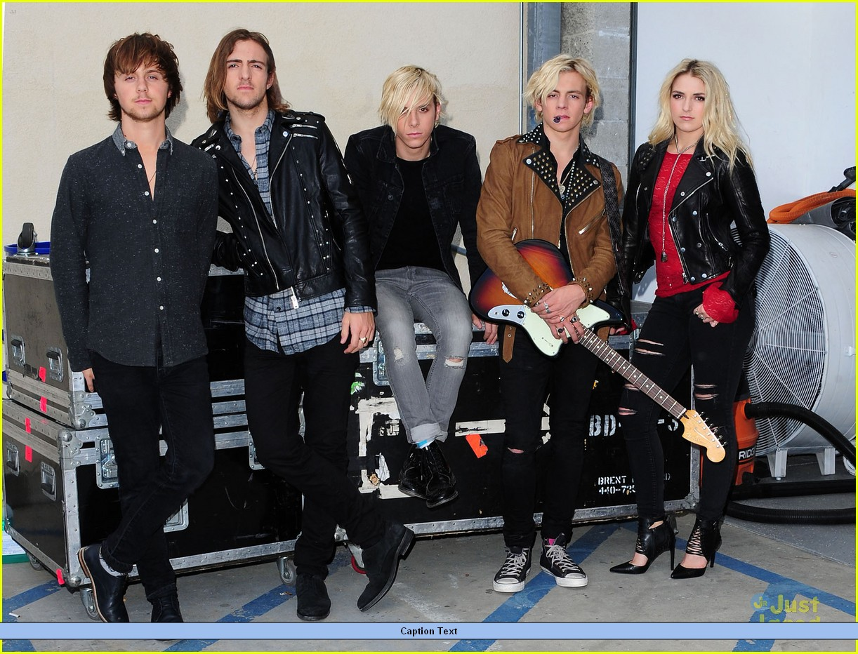 r5 lets not be alone tonight pics teaser video 03