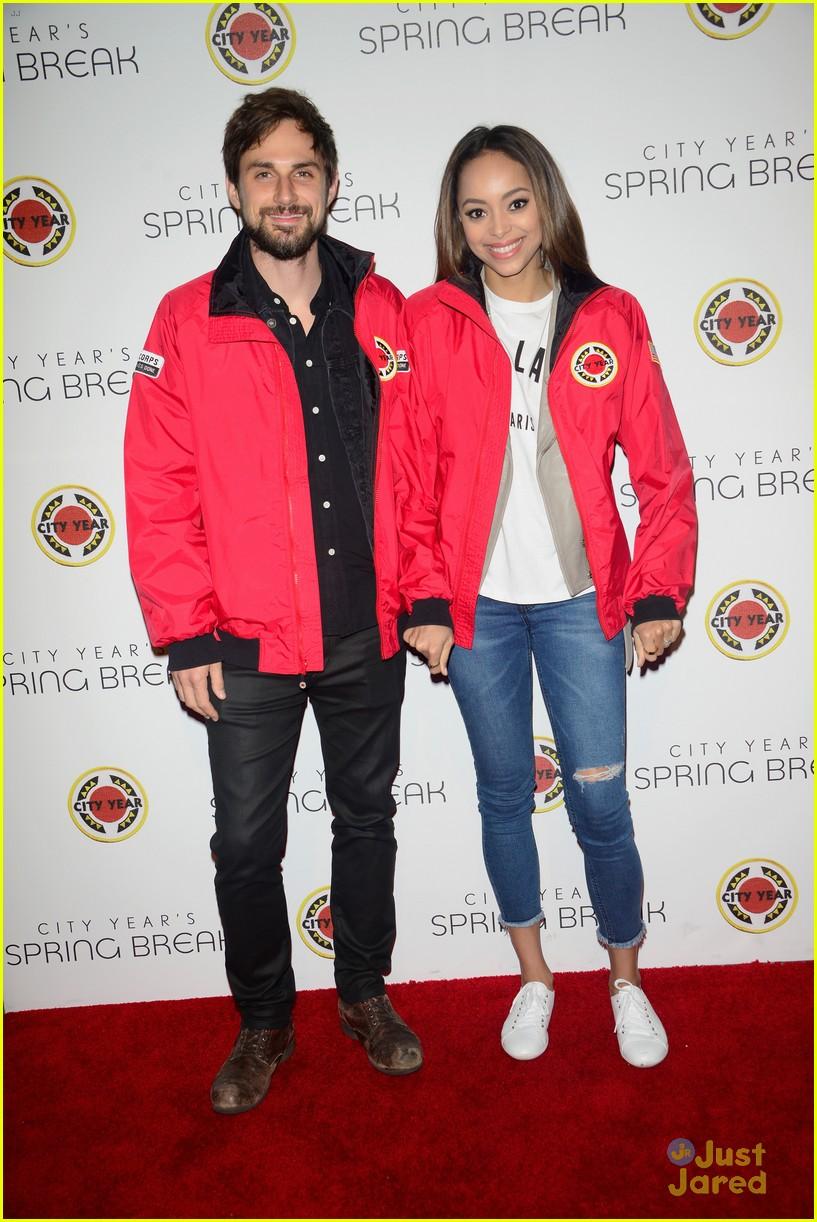 Steven R Mcqueen And Katerina Graham | www.imgkid.com ...