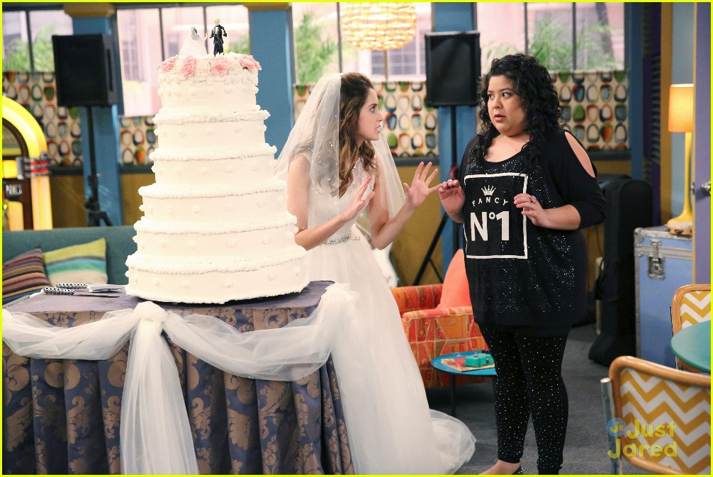 austin ally wedding bells wacky birds 06