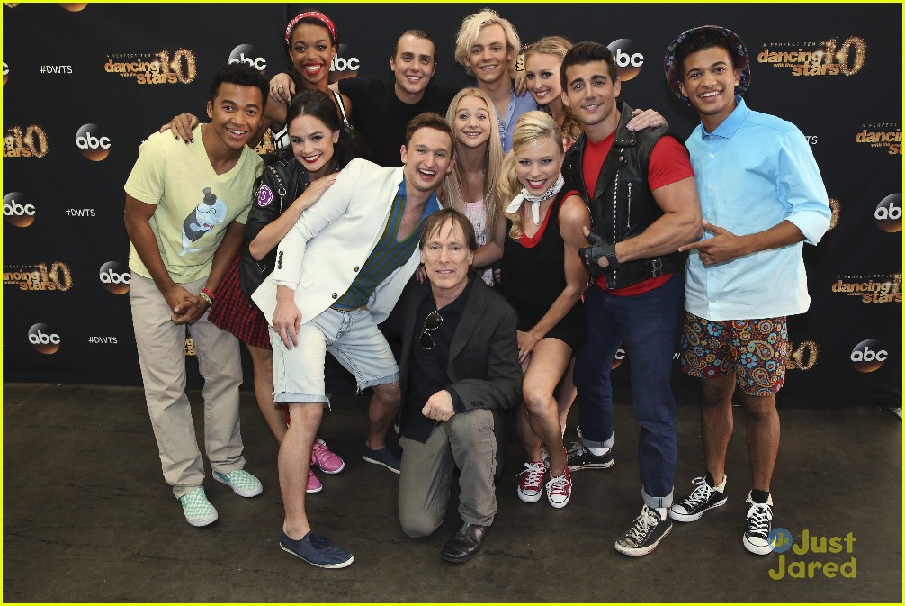 ross lynch teen beach 2 cast dwts pics 11