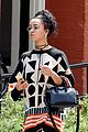 Twigs-ing fka twigs is not the queen of vogueing 03