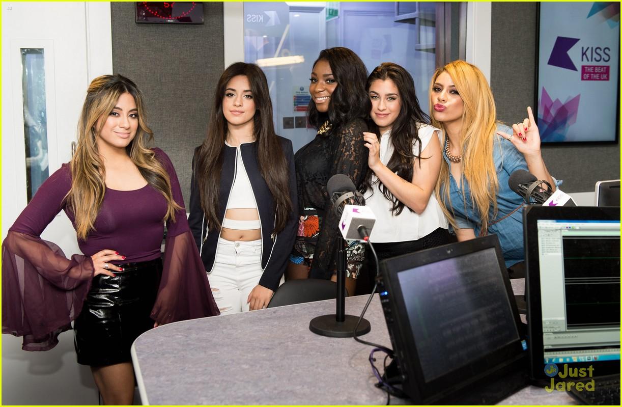 Fifth Harmony's 'Worth It' Certified Platinum - See Their ...