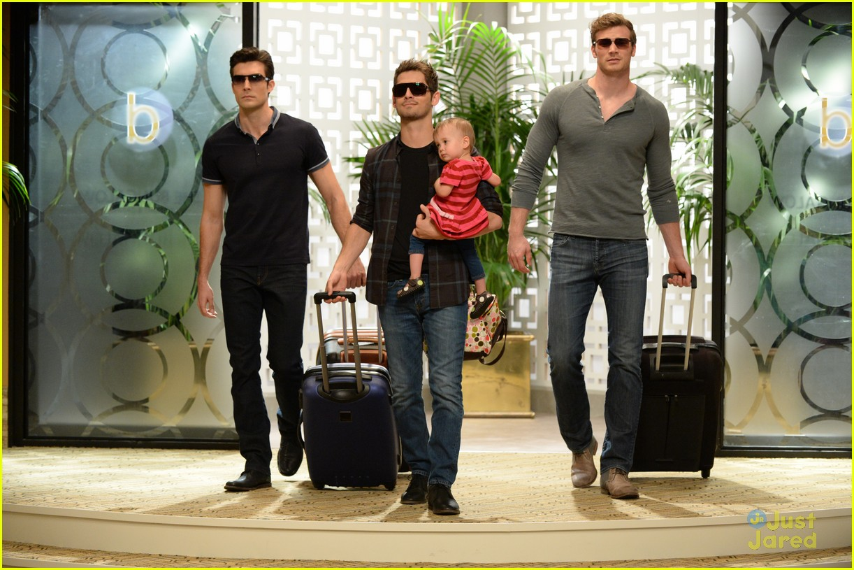 baby daddy vegas episode excl first look pics 01