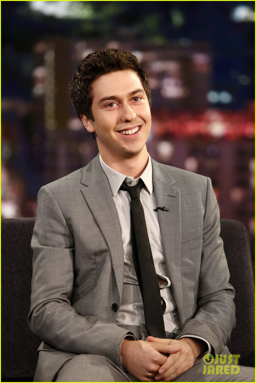 Nat Wolff Considers Himself the 'Worst Driver That Ever ...