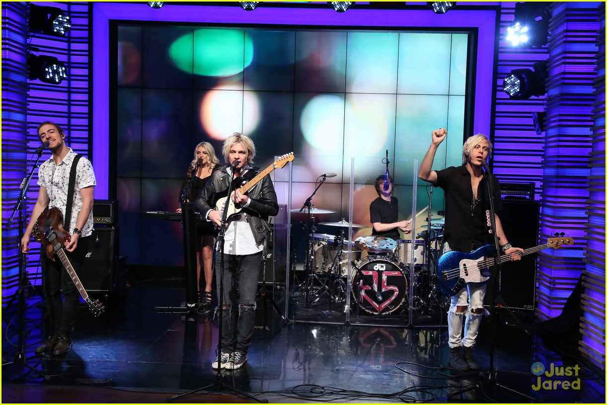 r5 all night live kelly michael 02