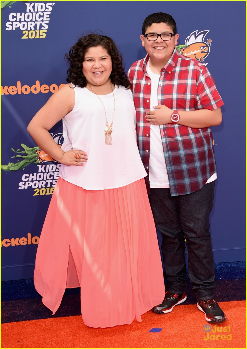 raini rico rodriguez kids choice sports awards 04