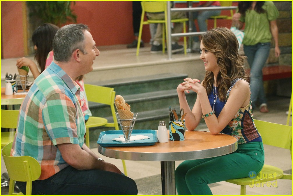 austin ally bad seeds bad dates stills 09