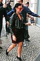 Demi-family demi lovato selena family berlin stop 02
