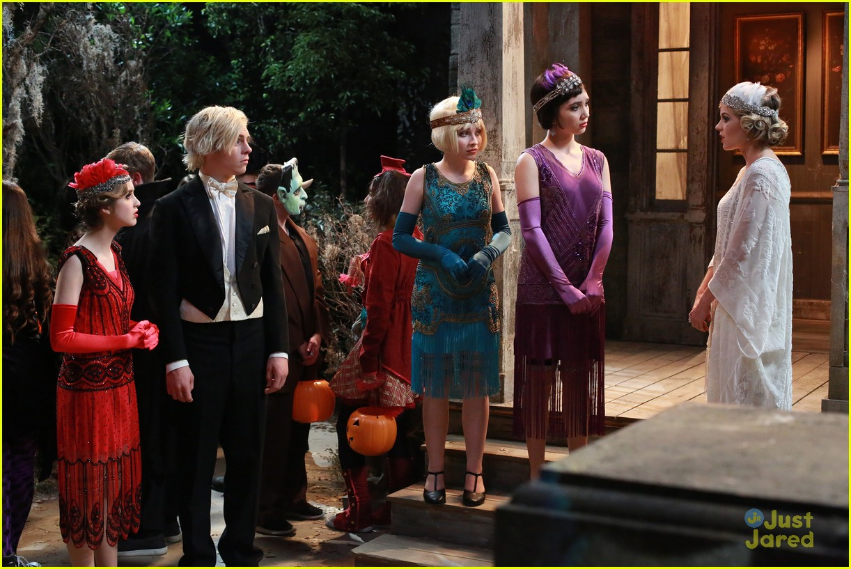 girl meets world austin ally monstober episode stills 03