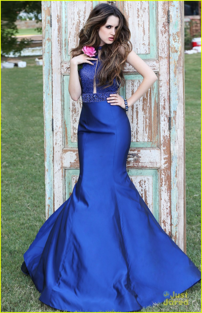 laura marano sherri hill prom collection 04