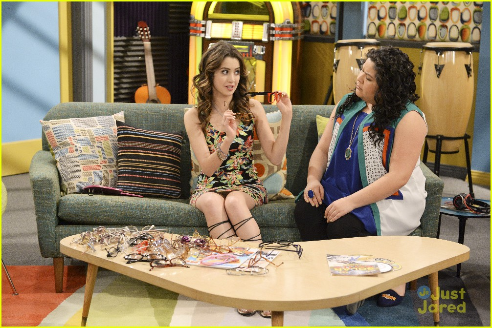 austin ally rejection rocketships raini direct stills 05