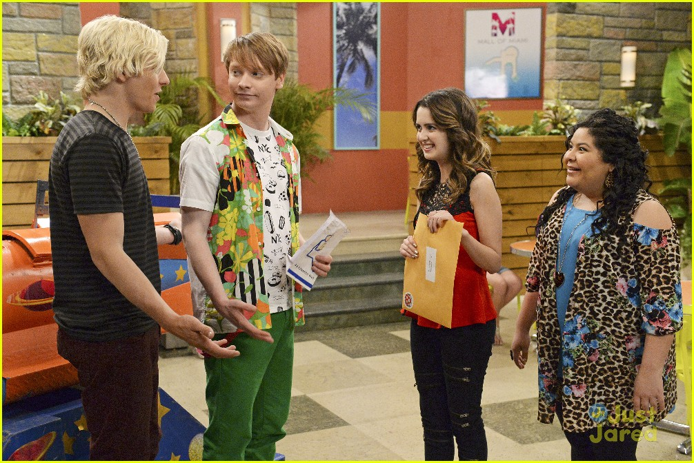 austin ally rejection rocketships raini direct stills 09