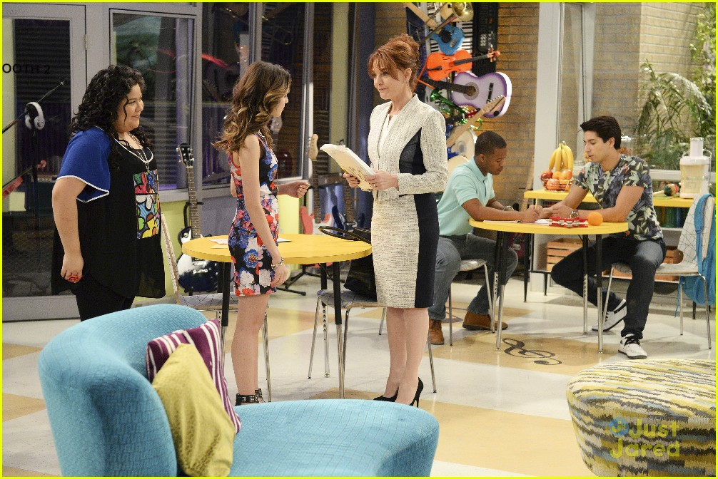 austin ally rejection rocketships raini direct stills 10