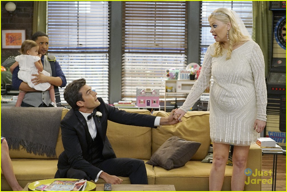 baby daddy love carriage stills see first pics 01