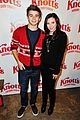 Brooke-ryan ryan newman brooke sorenson boyfriends more knotts berry farm lighting 01